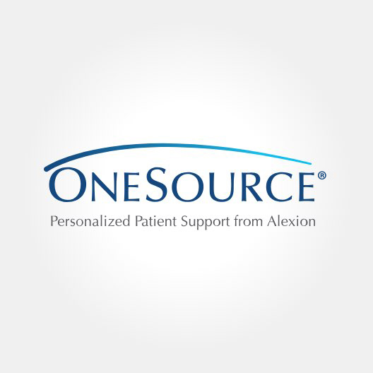 OneSource™ Logo.